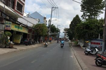 Nhà đẹp 1 trệt + 3 lầu mặt tiền đường Lý Tế Xuyên, Phường Linh Đông, Quận Thủ Đức (8 x 20m)