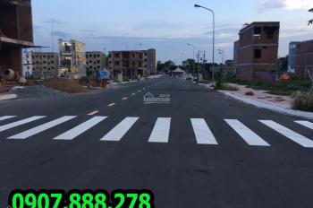 Dự án Phú Hồng Khang còn 1 lô duy nhất giá 1,3 tỷ, sổ hồng riêng, NH hỗ trợ 70%. LH 0907888278