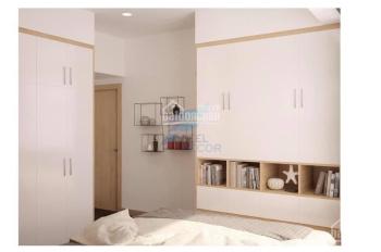 Chính chủ cho thuê căn hộ River Gate, mặt tiền  Bến Vân Đồn, Q.4, căn góc, lầu 28
