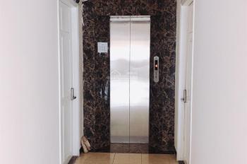 Bán cặp tòa nhà căn hộ dịch vụ Trung Sơn, đường Số 6, 33 phòng full nội thất, doanh thu 300tr/tháng