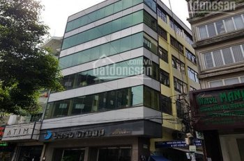 Chính chủ bán gấp nhà mặt tiền Trần Hưng Đạo, Quận 1. DT 7x13m, nhà 4 lầu TN 120tr giá 25.5 tỷ