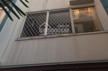 Bán nhà ngay chợ thuốc lớn nhất TP. HCM, phường 15, Q10. DTCN: 60.3 m2, giá 14 tỷ, LH 0902602903
