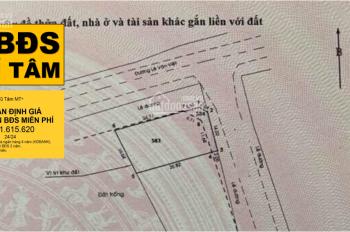 Bán nhà trệt+3 lầu mặt tiền Đặng Văn Bi, Bình Thọ, Thủ Đức, thu nhập 75tr/th, 8x19m=150m2, 22.89 tỷ