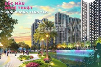 Nhận đặt booking dự án Vinhomes Grand Park Q9 chỉ với 50tr/booking, LH: 0938363991 Hoài Thu