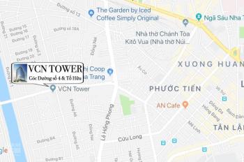 Văn phòng tiện nghi, hiện đại tại thành phố Nha Trang