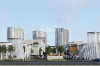Sỡ hữu biệt thự nghĩ dưỡng Marine City 3 mặt tiền Biển đẹp nhất  0903 022 855