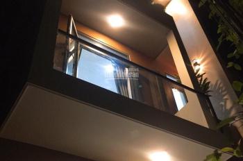 Chào bán nhà 3 tầng kiệt đường Lê Duẫn hướng Đông