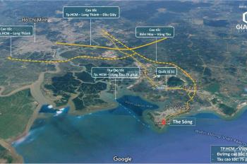 Đăng ký căn hộ The sóng Vũng Tàu, cách biển hơn 100m, tiêu chuẩn 5 sao của An Gia. 0938.738.438