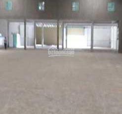 Cho thuê kho xưởng giá rẻ ở Vĩnh Lộc B 1500m2, 3 pha, xe container 40V