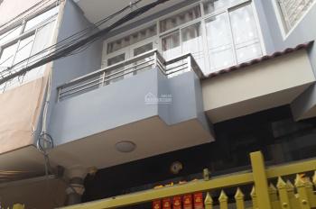 Chính chủ bán nhà mặt tiền Hồng Bàng, Phường 14, Quận 5