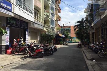 Nhà GIÁ RẺ tại khu vực Bàu Cát phường 14 quận Tân Bình diện tích 4x13.5m gồm 4 lầu