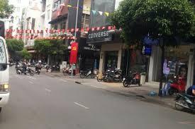 Cần bán gấp nhà MT đường Trần Quang Diệu, Quận 3, TP. HCM (DT: 2.7 x 13m; 1 trệt + 1 lầu; 4 tỷ)