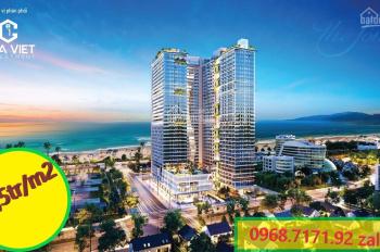 Hót - chính chủ - The Sóng, kẹt tiền cuối năm cần bán lỗ 1 căn 1PN + tầng cao - giá lỗ 0968 717192