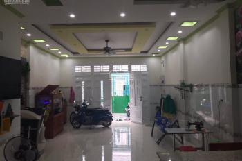 Bán nhà mặt tiền đường Nguyễn Bình, P. Cái Khế, Cần Thơ, DT: 5.5mx 17m, Thổ cư 100%