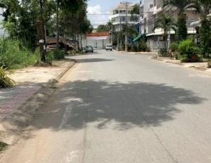 Bán đất nền KDC Thới nhựt 1, bán nền đường số 5 khu dân cư thới nhựt, dt: 4.5mx 20m