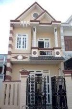 Cần bán nhà mặt tiền đường Đinh Công Tráng, Cần thơ, Nhà mặt phố 1 trệt+ 1 lầu, DT: 4m x 20m
