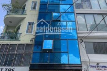 Bán nhà MT Điện Biên Phủ Mai Thị Lựu, Quận 1, dt 4.1x22m,3 lầu ốp kính,2 mặt tiền trước sau,hđt 450
