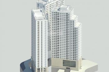 Chính chủ gửi bán cắt lỗ chung 2PN nội thất cơ bản tòa nhà 32A giá cạn. LH: 0965321248