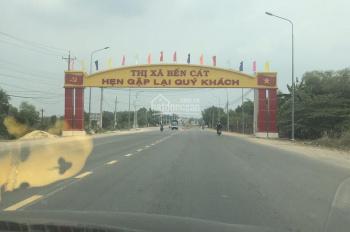 Chính chủ cần bán nhà xưởng xã Phú An, Bến Cát, Bình Dương. LH 0909783038