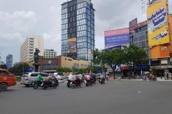 Cho thuê MB trệt ngay vòng xoay ngã 6 Phù Đổng số 1 Nguyễn Trãi Q.1