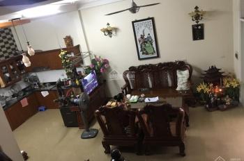 Bán nhà mặt ngõ Thanh Nhàn, 2 mặt thoáng, 79m2, MT 5,39m, giá 4.48 tỷ. LH: 0336661368