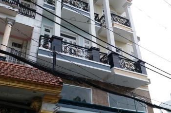 CC bán nhà Nguyễn Văn Lượng, P6, Gò Vấp, DT 4*14m, trệt lửng 2 lầu, giá 5,5 tỷ. LH 0912712828