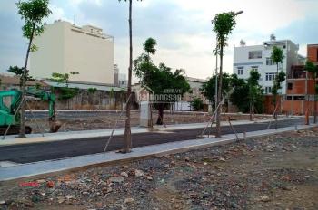 Mở bán chính thức 70 nền đất GĐ 1 giá CĐT KDC đường Nguyễn Văn Bứa, CK khủng hoảng