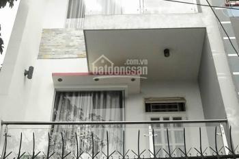 Nhà cho thuê hẻm rộng 8m đường Bùi Thị Xuân, gần ngã 4 Tôn Thất Tùng, Quận 1