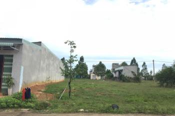 Nhà cần vốn mở rộng kinh doanh tôi bán lô đất ở BD, dân cư đông kề chợ trường, thổ cư hết, sổ hồng