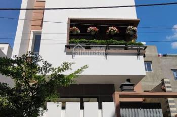 Bán Nhà 6.4x13m, 1 Trệt 2 Lầu, đường Lê Văn Lương, Phước Kiển, hẻm 6m, 4.4 tỷ