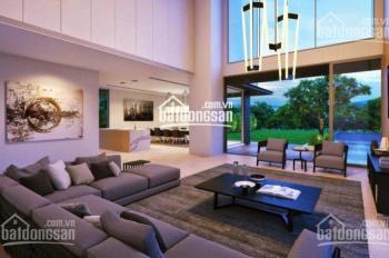 Tôi cần bán biệt thự Thảo Điền, Quận 2, DT: 773.5m2, DT đất vườn 410m2, giá 35.5 tỷ, LH: 0908700752
