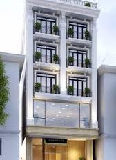 Cần bán nhà mặt phố Lê Ngọc Hân, dt 150m2, mt 7m, xây 9 tầng, 1 hầm, lh: 0913851111