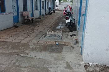 Bán gấp dãy trọ 20 phòng Nguyễn Văn Bứa, Hóc Môn, giá 920 triệu, 300m2, sổ hồng riêng, thổ cư 100%