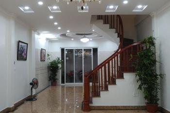Bán nhà ngõ 244 Minh Khai, diện tích 45m2 xây 5 tầng, mới tinh cực đẹp, giá 3,25 tỷ