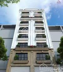 Bán nhà khu Hồ Hoàng Cầu,Trần Quang Diệu, giá 8,8 tỷ DT 45m2 mới 7 tầng  ; LH 0983132269