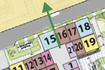 Hàng hot ngoại giao, cần ra gấp giá gốc căn 1 - 2PN Vinhomes Grand Park, Q9, LH 0985079154