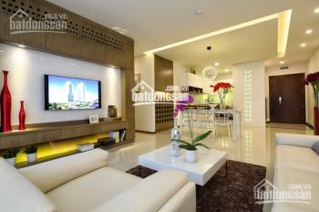 Cần cho thuê chung cư Sunny Plaza Q.Gò Vấp gần Sân Bay DT:75m2 2pn giá 12tr/th.LH:0909 426 575