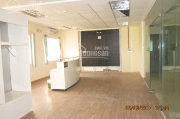 Cho thuê văn phòng phố Hoàng Ngân, Cầu Giấy diện tích 60m2, 100m2, 150m2 giá 200.000đ/m2/th