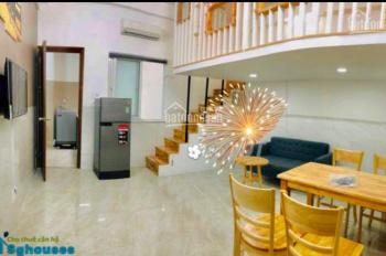 Cho thuê căn hộ cạnh ETown Cộng Hòa, P13, Q. Tân Bình, S: 30m2. Giá: 8 triệu/tháng, LH: 0903829894
