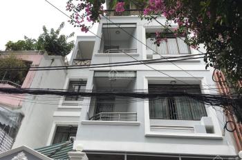 Bán nhà hẻm 361 Nguyễn Đình Chiểu, Phường 5, 3 lầu đúc, 88m2 - giá 4.5 tỷ - 0938881907