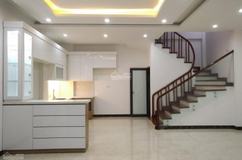 Bán nhà Lê Thanh Nghị, Bách Khoa, ngõ 3m, gần mặt phố, DT 45m2 x 5T, giá 4,2 tỷ