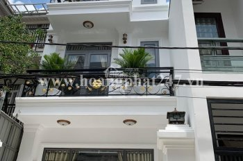 Bán nhà HXH Dương Quảng Hàm, P6, Q. GV, 52m2, 6.5 tỷ