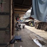 Bán nhà MT chợ Nguyễn Văn Trỗi, p 13, q 3 DT: 4m x 22m giá 12 tỷ