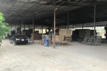 Chính chủ bán nhà máy gỗ cụm công nghiệp Yên Bái