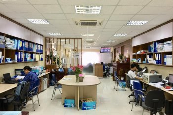 Chính chủ bán gấp nhà mặt tiền vị trí đắc địa ở An Dương Vương, Hà Nội