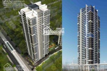 Nhận ký gửi thuê - cho thuê căn hộ chung cư Cầu Giấy Center Point - 110 Cầu Giấy, 0977 917 692
