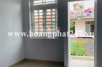 Bán nhà Nguyễn Thái Sơn, P4 Gò Vấp 33m2 3.5ty