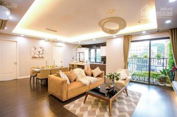 Bán căn góc 3PN view đẹp - cửa vào Tây Bắc, ban công Đông Nam - đơn giá 36.5 triệu/m2
