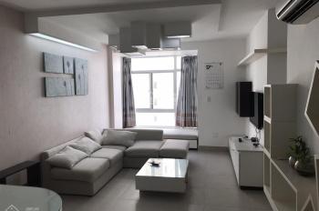 Cho thuê nhiều căn hộ Sky 3, PMH, Q7. DT 56m2 đến 85m2 giá 11 triệu đến 16 triệu LH Mạnh 0909297271