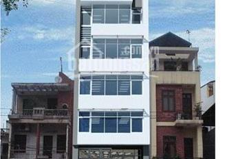 Cho thuê nhà nguyên căn, MT Cao Thắng, DT: 5.8 x 20m, 5 lầu, giá: 162.19 triệu/th